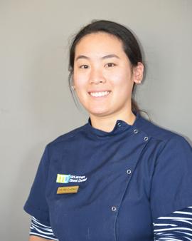 Pei Chong - Dentist Mooroopna1