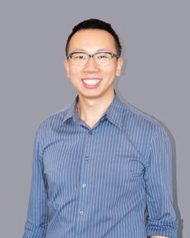 Xavier li - Dentist Mooroopna