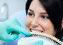 Cosmetic Dentistry Menu