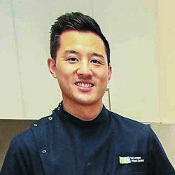 Damien Goh team1